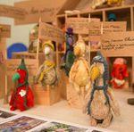 Зойкины игрушки от Татьяны (njctymrf) - Ярмарка Мастеров - ручная работа, handmade