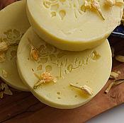"""Косметика ручной работы. Ярмарка Мастеров - ручная работа """"Жасмин люкс"""" мыло изготовлено по старинным рецептам. Handmade."""