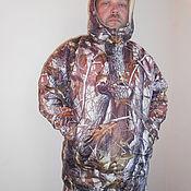 Одежда ручной работы. Ярмарка Мастеров - ручная работа Одежда для рыбака и охотника. Handmade.