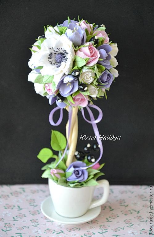 Корея цветы фото