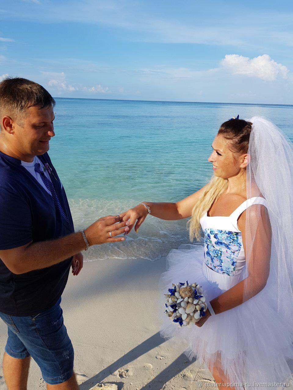Юбка-пачка облегчённая для свадьбы на море , любой оттенок, Платья, Москва,  Фото №1