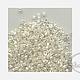 109  transparent luster rainbow crystal\r\n         прозрачный блестящий радужный кристалл