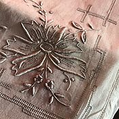 Винтаж handmade. Livemaster - original item Handkerchief