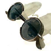 Аксессуары handmade. Livemaster - original item Sunglasses No. №204. Handmade.