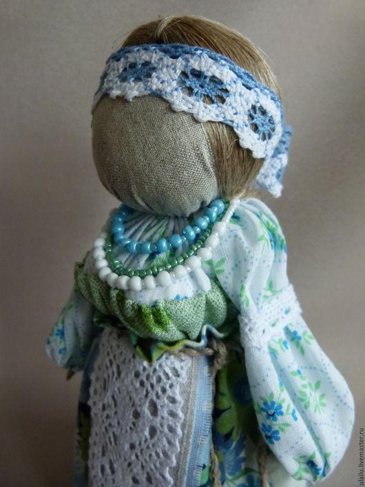 """Народные куклы ручной работы. Ярмарка Мастеров - ручная работа. Купить """"Лада"""" кукла в народном стиле. Handmade. Народная кукла"""