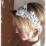 """Свадебный салон ручной работы. Ярмарка Мастеров - ручная работа """"Нежность"""". Handmade."""