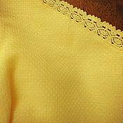 Одежда ручной работы. Ярмарка Мастеров - ручная работа Топ Лимончелло. Handmade.