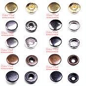 Кнопки ручной работы. Ярмарка Мастеров - ручная работа Кнопка Alfa и Omega для одежды (20 видов). Handmade.