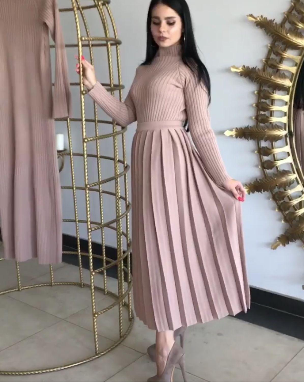 Pleated skirt, designer skirt, skirt !, Skirts, Moscow,  Фото №1