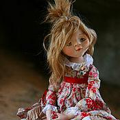 Куклы и игрушки ручной работы. Ярмарка Мастеров - ручная работа Маняша. Handmade.