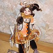 Куклы и игрушки ручной работы. Ярмарка Мастеров - ручная работа Арли и Коло. Handmade.