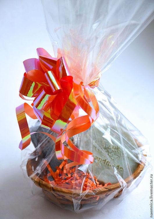 Подарочная упаковка ручной работы. Ярмарка Мастеров - ручная работа. Купить Подарочная упаковка для мыла. Handmade. Упаковка для мыла