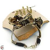 Украшения handmade. Livemaster - original item The author`s Bracelet