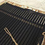 Материалы для творчества handmade. Livemaster - original item A set of mandrels in the case (26 bars) L-25 cm. Handmade.