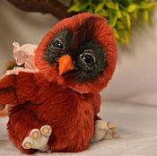 Куклы и игрушки ручной работы. Ярмарка Мастеров - ручная работа Рикки. Handmade.