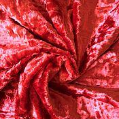 Материалы для творчества ручной работы. Ярмарка Мастеров - ручная работа Плюш ссср. Handmade.