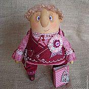 Куклы и игрушки ручной работы. Ярмарка Мастеров - ручная работа Хранитель  девичьих секретов. Handmade.