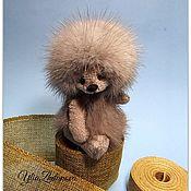 Куклы и игрушки ручной работы. Ярмарка Мастеров - ручная работа Голубой Комочек. Handmade.