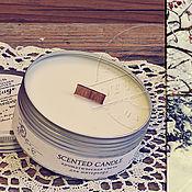 Сувениры и подарки handmade. Livemaster - original item Scented candle. Handmade.