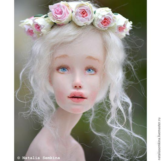 Коллекционные куклы ручной работы. Ярмарка Мастеров - ручная работа. Купить Lorri. Handmade. Кукла, авторская кукла, bjd doll