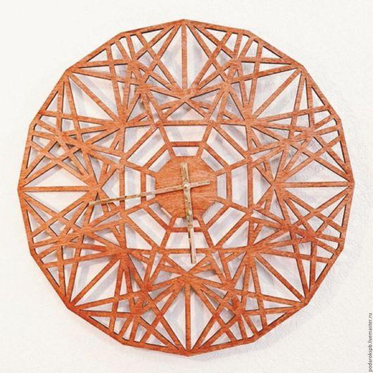 Часы для дома ручной работы. Ярмарка Мастеров - ручная работа. Купить дизайнерские интерьерные часы. Handmade. Интерьерные часы