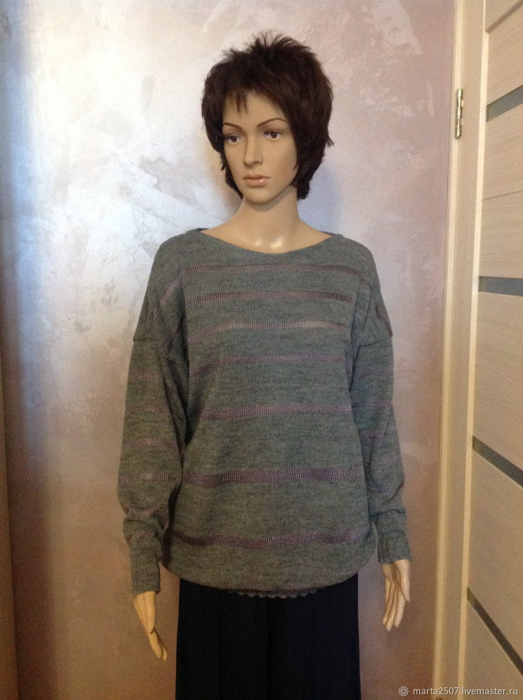 Haze Sweater, Sweaters, Vladimir,  Фото №1