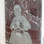 """Картины и панно ручной работы. Ярмарка Мастеров - ручная работа """"Мадонна Порт-Льигата""""-картина испанского художника Сальвадора Дали. Handmade."""