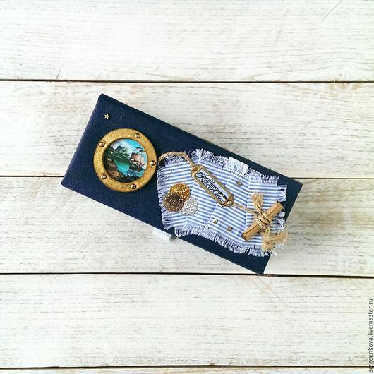 """Подарки для новорожденных, ручной работы. Ярмарка Мастеров - ручная работа. Купить Мамины сокровища для мальчика """"mini box"""". Handmade."""