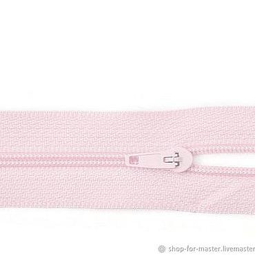 Materials for creativity handmade. Livemaster - original item Zip all-in-one, type-3, 20 cm, wheel drive.pink. Handmade.