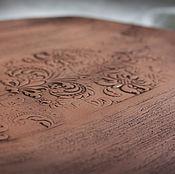 Посуда ручной работы. Ярмарка Мастеров - ручная работа Интерьерное блюдо Восток. Handmade.
