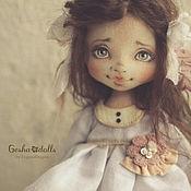Куклы и игрушки ручной работы. Ярмарка Мастеров - ручная работа ViVi&Candy. Handmade.