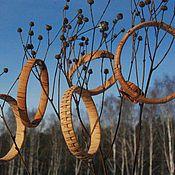 Украшения ручной работы. Ярмарка Мастеров - ручная работа браслет из бересты. Handmade.