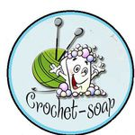 Светлана (crochet-soap) - Ярмарка Мастеров - ручная работа, handmade