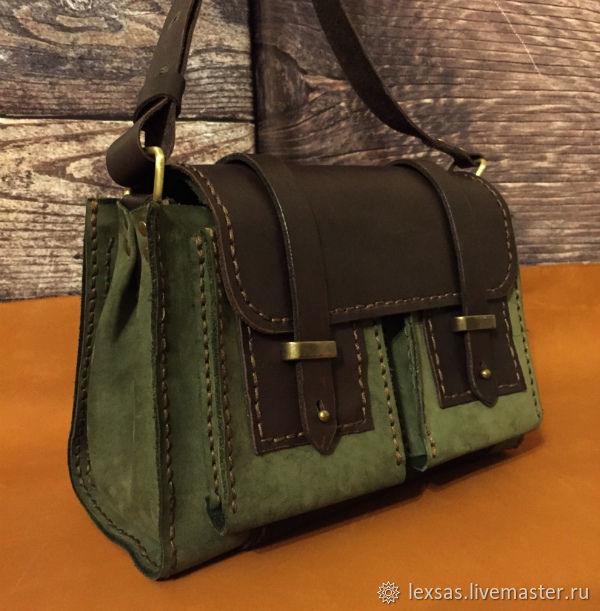 Кожаная женская сумка.Сумка из натуральной кожи ручной работы.Купить кожаную,женскую  сумку ... f1bbc953812