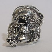 handmade. Livemaster - original item The Ring