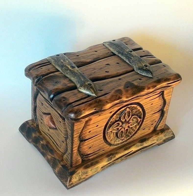 Box / trunk, Model, Voronezh,  Фото №1
