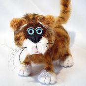 Куклы и игрушки handmade. Livemaster - original item Tiger , symbol of 2022. Handmade.