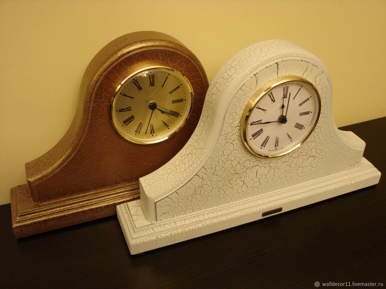Часы каминные, Часы каминные, Москва,  Фото №1