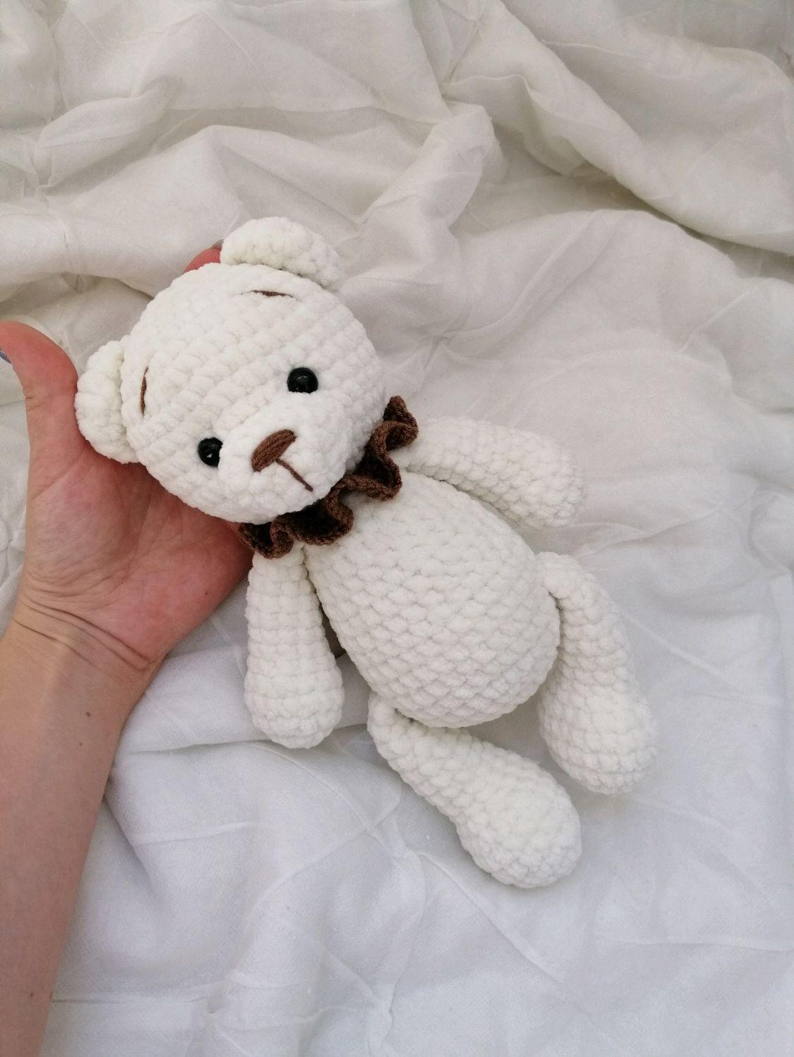 Плюшевый мишка, Мягкие игрушки, Лобня,  Фото №1