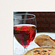 """Фотокартины ручной работы. Фотокартина """"Париж. Луковый суп"""". Фотокартины, открытки, магниты. Интернет-магазин Ярмарка Мастеров. Подарок, Франция"""
