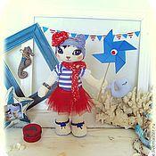 Куклы и игрушки ручной работы. Ярмарка Мастеров - ручная работа Шуня. Интерьерная игрушка.. Handmade.
