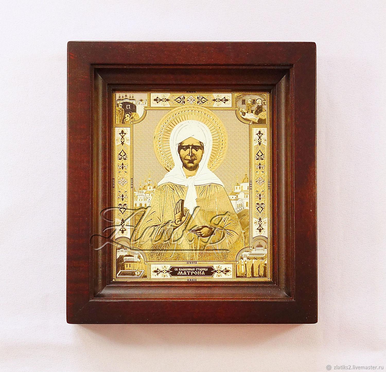 Икона ручной работы z47, Иконы, Златоуст,  Фото №1