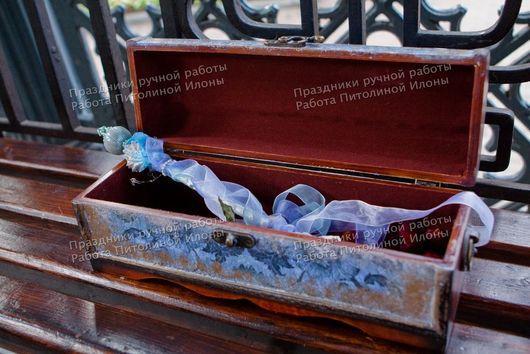 Персональные подарки ручной работы. Ярмарка Мастеров - ручная работа. Купить Волшебная палочка. Handmade. Волшебная палочка, волшебный подарок