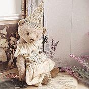Куклы и игрушки ручной работы. Ярмарка Мастеров - ручная работа Nikо. Handmade.