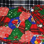 Подарки к праздникам handmade. Livemaster - original item Skirt under the tree. Handmade.