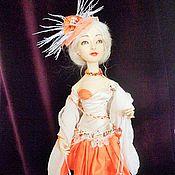 Куклы и игрушки ручной работы. Ярмарка Мастеров - ручная работа Рита.(Солнечная жемчужина). Handmade.