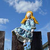 Куклы и игрушки ручной работы. Ярмарка Мастеров - ручная работа Кукла Мэри. Handmade.