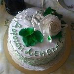Тортики на заказ - Ярмарка Мастеров - ручная работа, handmade