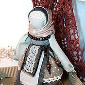 Куклы и игрушки ручной работы. Ярмарка Мастеров - ручная работа Народная обережная кукла Весна. Handmade.