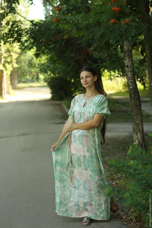 "Платье ""Туманное утро"", Платья, Воронеж, Фото №1"